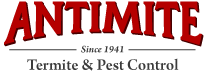 Antimite Termite & Pest Control